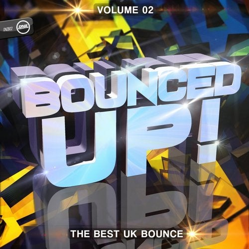 Bounced Up!, Vol. 2