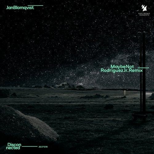 Jan Blomqvist – Maybe Not (Rodriguez Jr. Remix) ile ilgili görsel sonucu