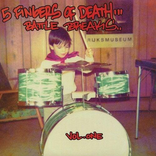 Five Fingers Of Death Battle Breaks Vol. 1
