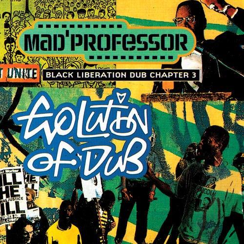 Evolution of Dub (Chapter 3)