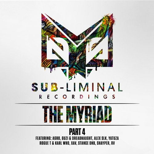 VA - The Myriad Part 4 [SLR076]