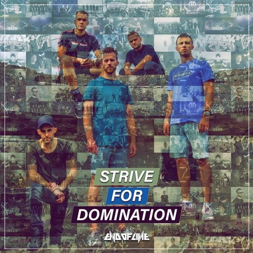 Strive For Domination feat. Killshot feat. Artifact