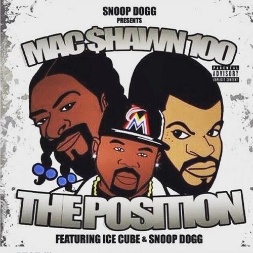 The Position (feat  Snoop Dogg & Ice Cube) [Snoop Dogg