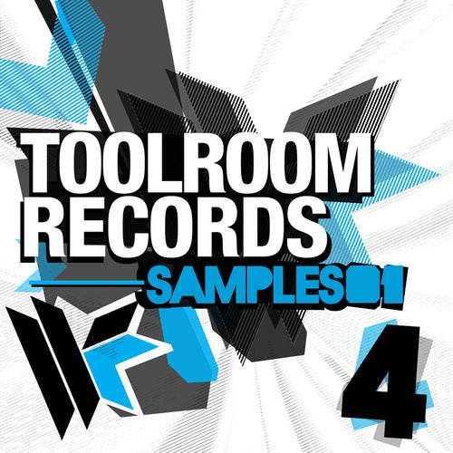 Toolroom Records Samples 01 - Part 4 - 128bpm