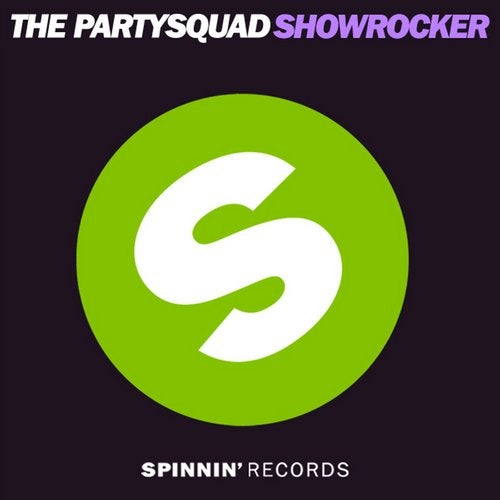 the partysquad vs bassjackers showrocker dj chaosz remix