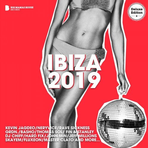 IBIZA 2019 (Deluxe Version)