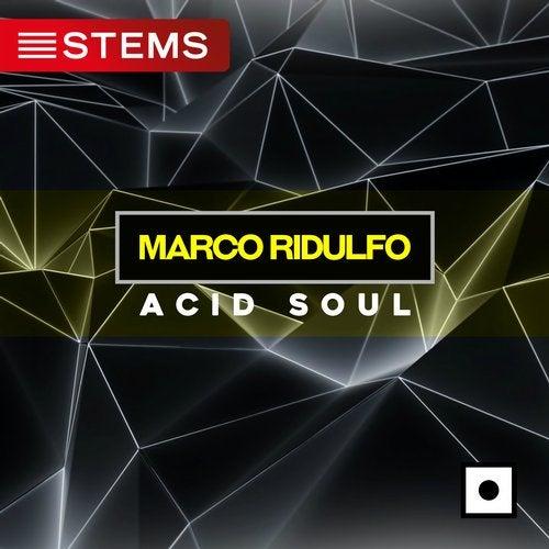 Acid Soul (Vito Raisi Remix) [STEMS] by Marco Ridulfo on Beatport