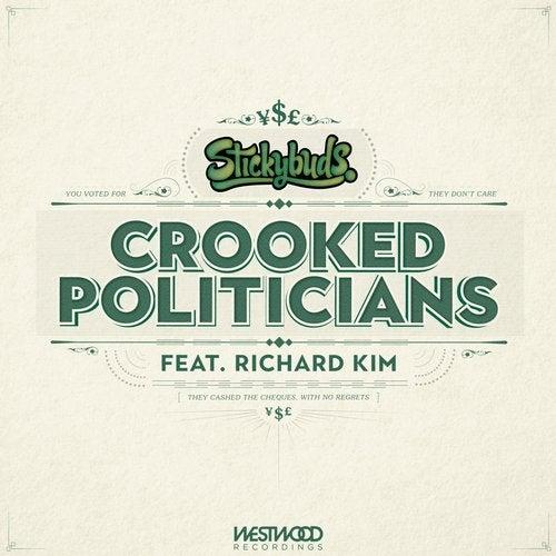 Crooked Politicians feat. Richard Kim