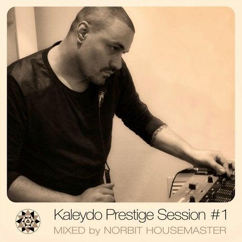 Kaleydo Prestige Session #1