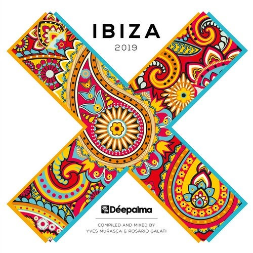 Déepalma Ibiza 2019 (DJ Edition) [Mixed by Yves Murasca & Rosario Galati]