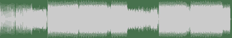 Teoss, Lunatique Sublime - Carcass (Benou Remix) [Yin Yang] Waveform
