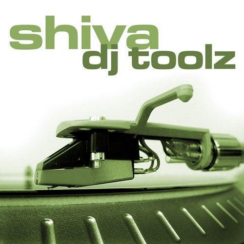 Shiva DJ Toolz Volume 6 - Richie Mills