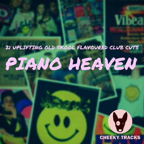 Piano Heaven