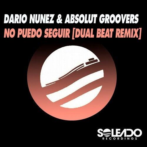 NO PUEDO SEGUIR [Dual Beat Remix]