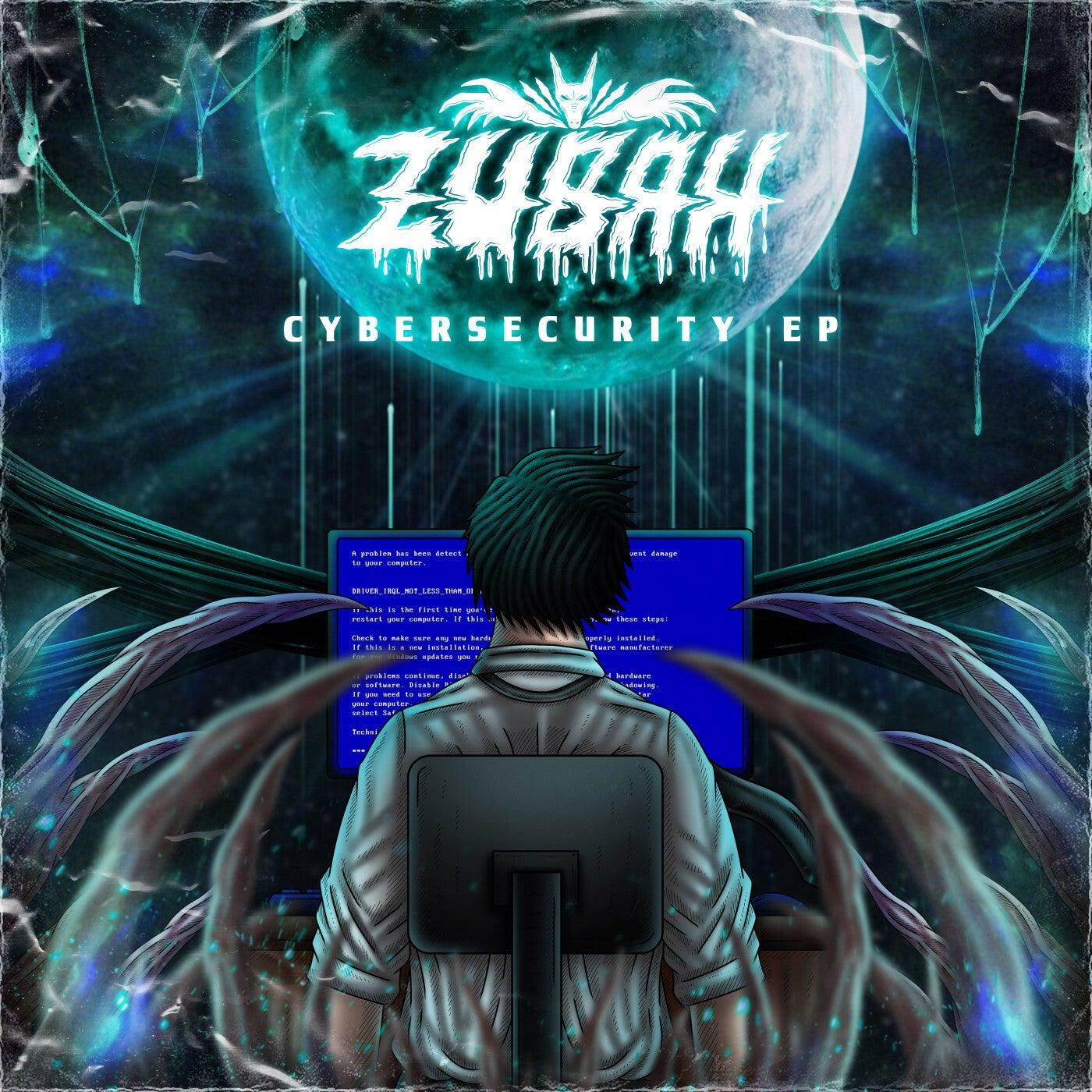 CyberSecurity EP