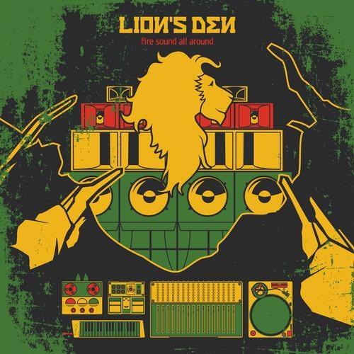 Lent Roots Pour Dub
