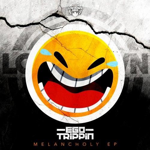 Ego Trippin - Melancholy EP [LDDR160]