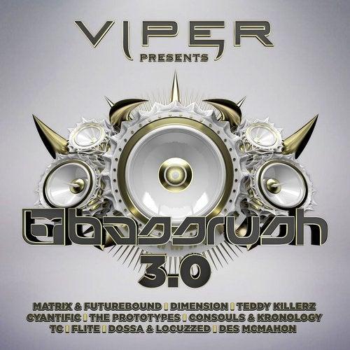 Bassrush 3.0 (Viper Recordings)