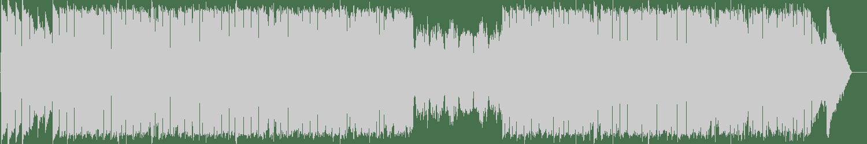 Michael E - Warm Zone (Original Mix) [Lounge Deluxe Music] Waveform