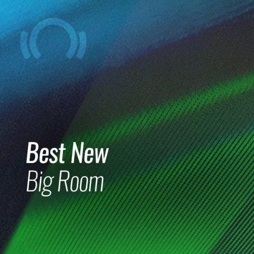 Beatport Best New Big Room January 2021
