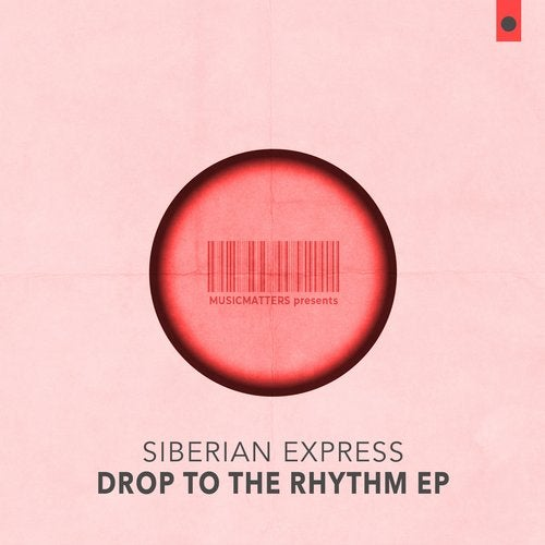 Drop to the Rhythm EP