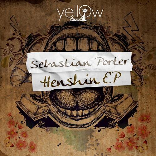 Henshin EP
