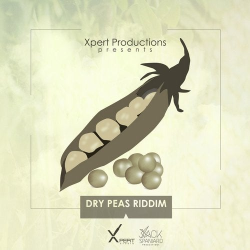 Dry Peas Riddim (Instrumental) by Xpert Productions on Beatport