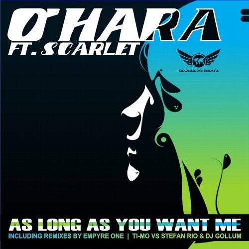 O'Hara feat. Scarlet - As Long As You Want Me