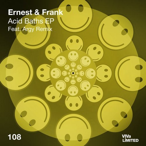 Ernest & Frank - Acid Baths EP VIVALTD108 AIFF