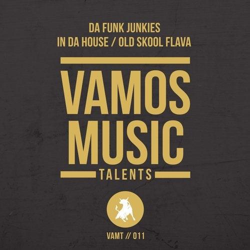 In Da House / Od Skool Flava