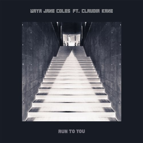 Run to You (feat. Claudia Kane)