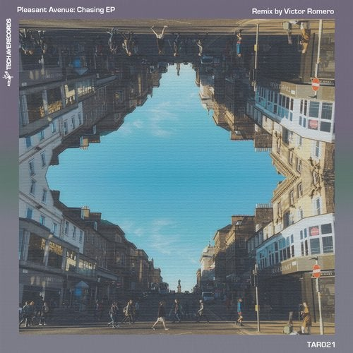 Pleasant Avenue: Chasing EP on Tech Avenue Records Image
