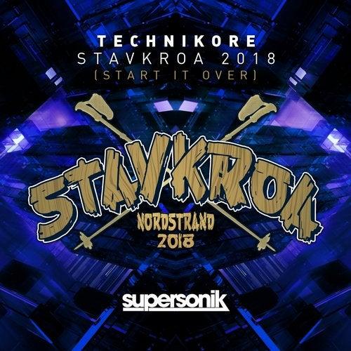 Stavkroa 2018 (Start It Over)