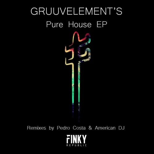 Pure House EP