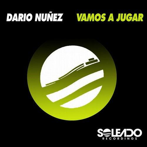 Dario Nunez - Vamos a Jugar (Original Mix)