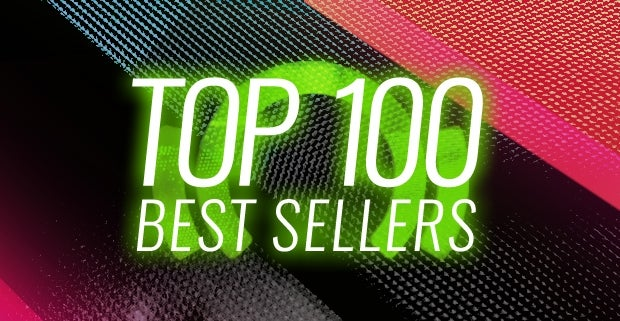 Best Sellers 2018 :: Beatport