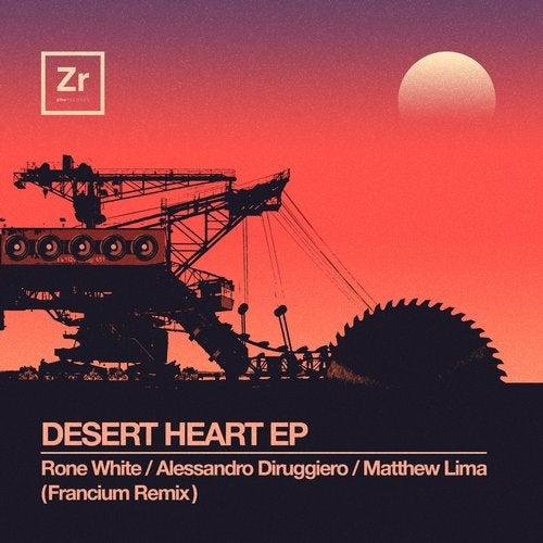 Desert Heart EP
