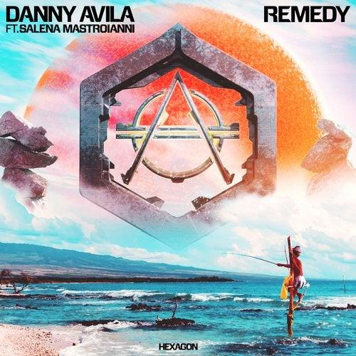 Remedy feat. Salena Mastroianni