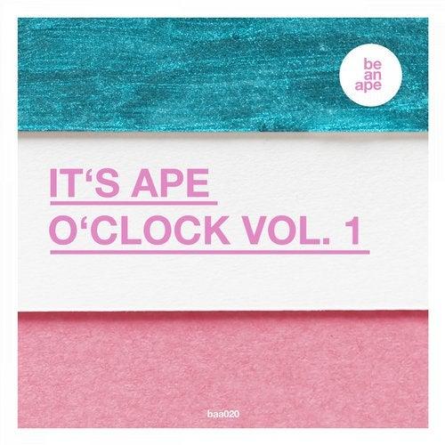 It's Ape o'Clock Vol. 1