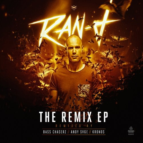 Ran-D - My Way (ANDY SVGE Remix)