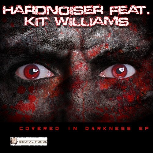 Covered in Darkness EP