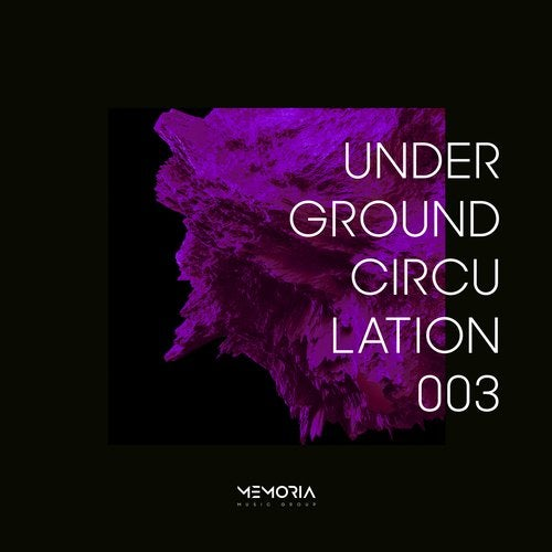 Underground Circulation 003