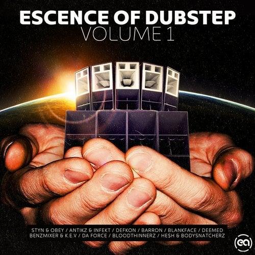 Escence Audio Presents: Escence of Dubstep Vol. 1