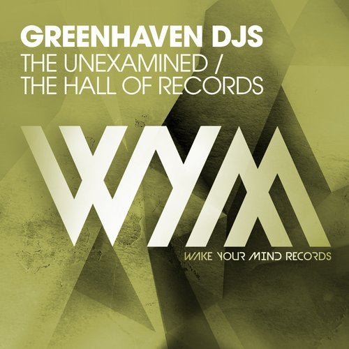 The Unexamined + The Hall of Records