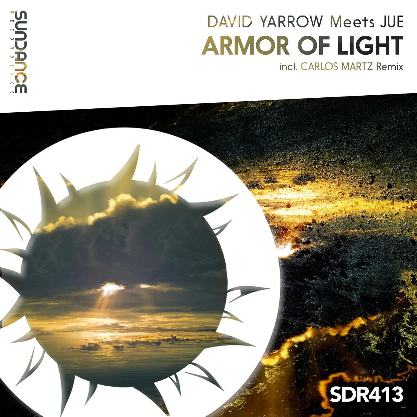 Armor Of Light