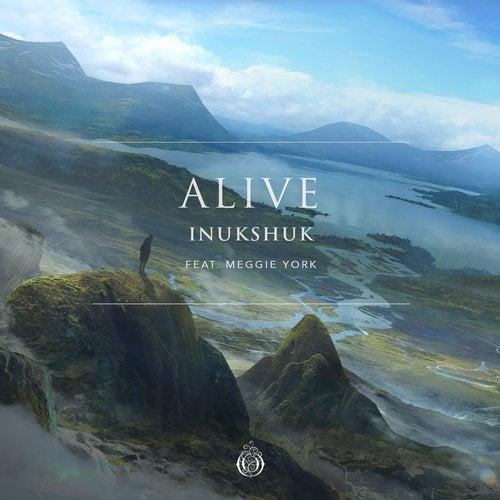 Alive (feat. Meggie York)