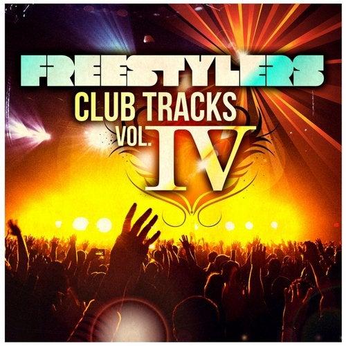 Club Tracks, Vol. 4