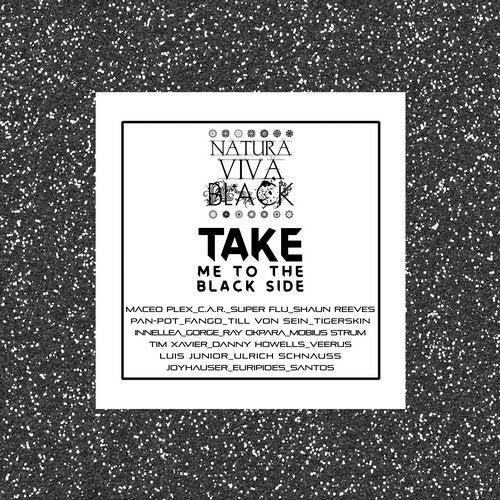 Take Me To The Black Side