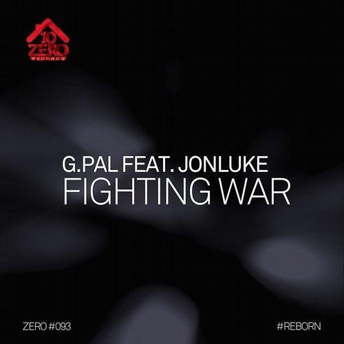 Fighting War (feat. Jonluke)