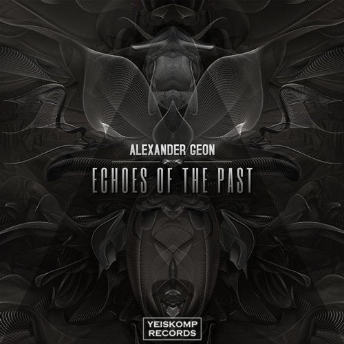 Alexander Geon - Echoes Of The Past (Original Mix) [2020]